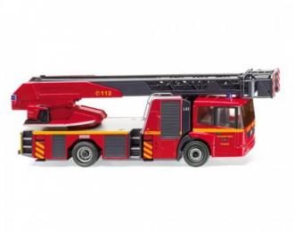 Mercedes-Benz Econic DL 32 Feuerwehr Lübeck пожарный