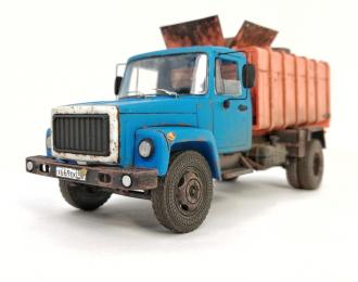 КО-413 (3307) мусоровоз