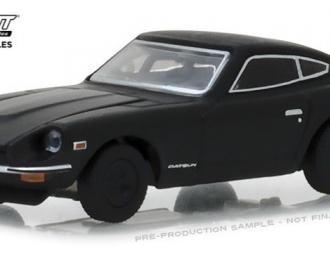 DATSUN 240Z 1971 Black