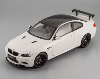 BMW M3 GTS, alpine white