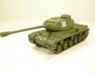 ИС-2 танк, Русские танки 2