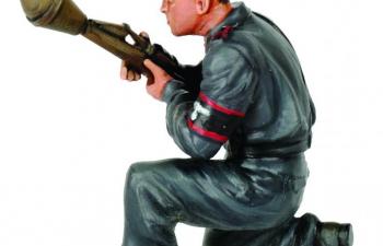Сборная модель Фольксштурм. Берлин (1945)