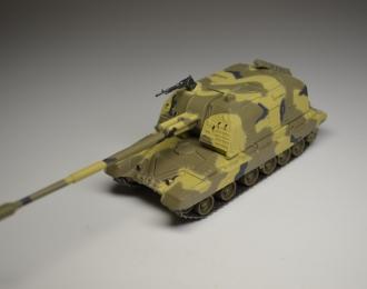 2С19 МСТА-С танк, Русские танки 82