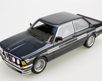 BMW 323 Alpina 1983 (darkblue)