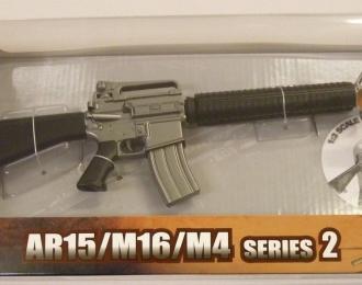Американский Автомат M16A3