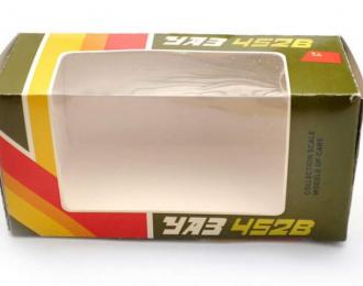 Коробка АГАТ УАЗ-452В (репринт)