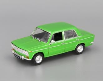 ВАЗ 2103 Жигули, Автолегенды СССР 7, ярко-зелёный