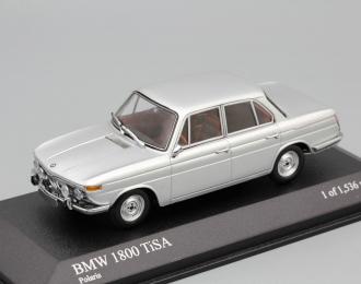 BMW 1800 Tisa (1965), silver