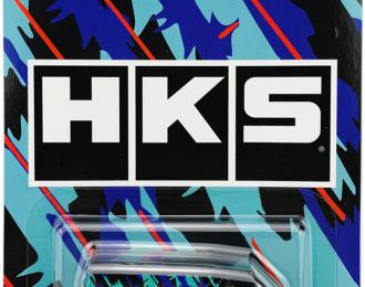 MBK Van (HKS) Pop Culture 2021 Dash K Speed Shop Garage