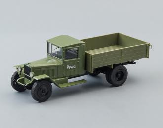 ЗИS-5В бортовой, Грузовики СССР 53