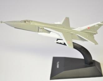 СУ-24МР, Легендарые Самолеты 70