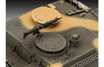 Сборная модель Немецкий истребитель танков Kanonanjagdpanzer