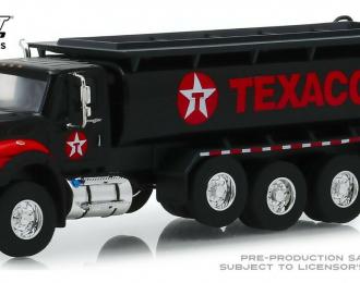 "INTERNATIONAL WorkStar цистерна ""Texaco"" 2018"