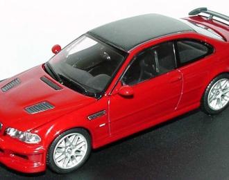 BMW M3 GTR (E46), imolarot