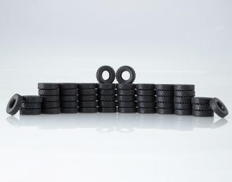 Покрышки на ЗИЛ-131, -137 (М-93 320-508/12,00-20) (комплект 50 шт.)