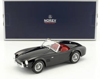 AC Cobra 289 1963 Black