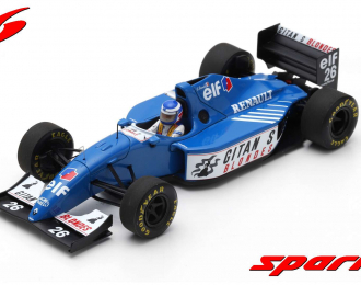 Ligier JS39B #26 Canadian GP 1994 Olivier Panis