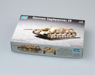 Сборная модель Немецкая САУ Jagdpanzer IV