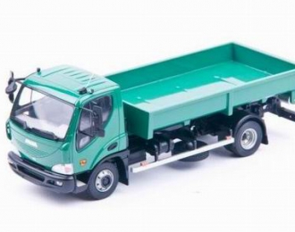 AVIA D-Line Container, Green