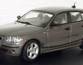 BMW 1er E87 (2004-2011), havanna met.