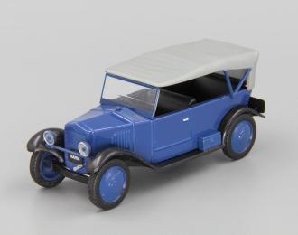 НАМИ-1, Автолегенды СССР 99, синий