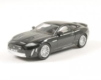 JAGUAR XKR-S Coupe 2013 Ultimate Black