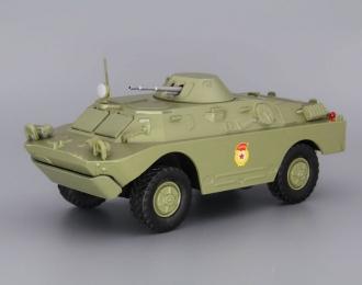 БРДМ-2, Автолегенды СССР 232, хаки