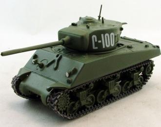 ШЕРМАН, Русские танки 95