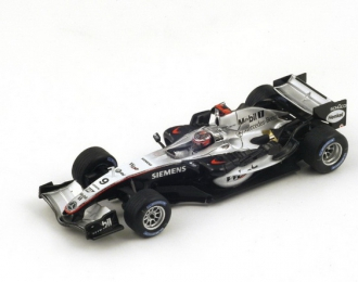 McLaren MP4-20 #9 Winner Monaco GP 2005 Kimi Raikkonen
