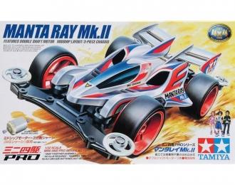 Сборная модель Manta Ray Mk.II