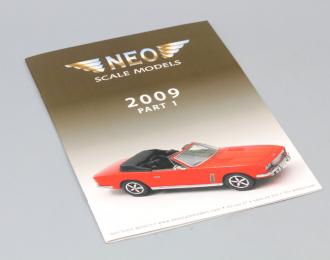 Каталог NEO 2009 Part 1