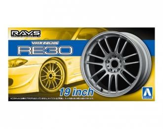 Набор дисков Volk Racing RE30 19inch