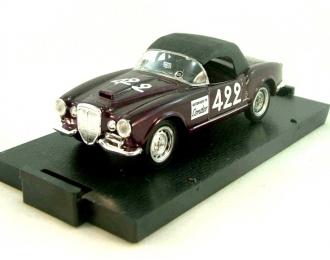 LANCIA B24 Spider Mille Miglia (1955), Serie Oro, dark red
