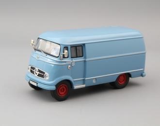 MERCEDES-BENZ L319, blue