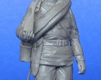 Русский солдат. Первая Мировая Война. (7)