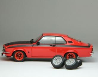 Комплект колес #56 (Opel)