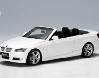 (Уценка!) BMW 3 Series Convertible (2007), white