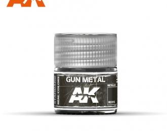 Краска Gun Metal 10ml
