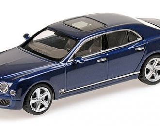 Bentley Mulsanne Speed (marlin)