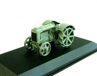 Фордзон-Путиловец, Тракторы 8, серый