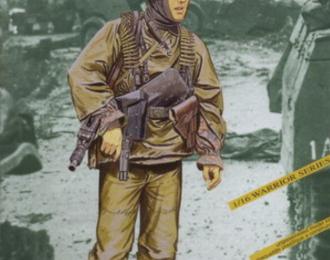 Сборная модель Schutz Kampfgruppe Hansen 1944