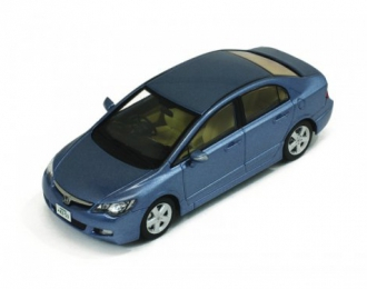 HONDA CIVIC 4D Sedan (FA5) 2006 Blue