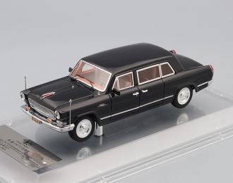 HONGQI CA772 Bulletproof Limousine - Limited Edition, black