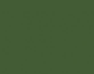 Краска эмалевая 10 мл RUSSIAN GREEN 4BO WWII