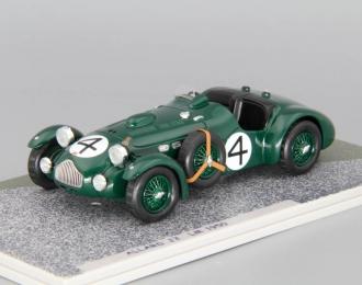 ALLARD #4 3rd LM50, green