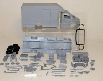 Сборная модель Горький NEXT фургон