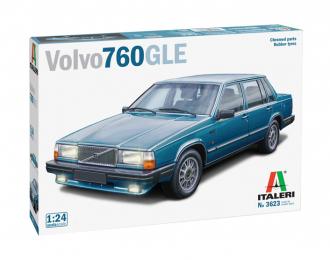Сборная модель VOLVO 760 GLE