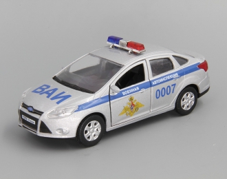 """FORD Focus """"ВАИ"""", silver"""
