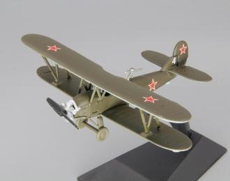 По-2, Легендарные самолеты 17