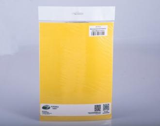 Маскировочная бумага 148*198 мм (4 листа)